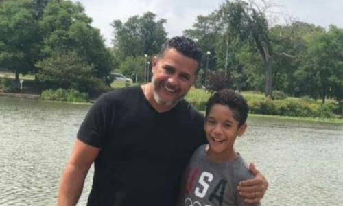 <em>Stronger Together</em><br>Our friend Felipe Caraballo and his family needs our help