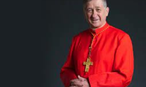 A Message from the Cardinal
